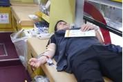 대구도시철도, 백혈병어린이재단에 헌혈증 기증