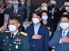 대구시, 6․25전쟁 제70주년 행사 개최