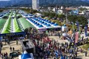풍기인삼축제, 이번 주말이 마지막…'최대 인파 예감'